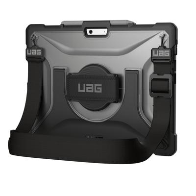 Urban Armor Gear PLASMA SERIES MICROSOFT SURFACE PRO X WITH HANDSTRAP & SHOULDER STRAP CASE Tablet case