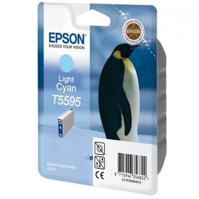 Epson C13T55954010 inktcartridge