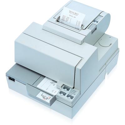 Epson TM-H5000II Dot matrix-printer - Wit