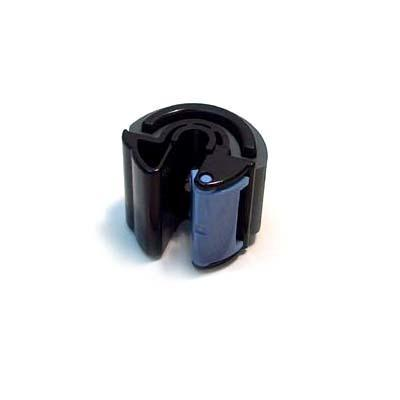 Hp printing equipment spare part: Tray 1 pickup roller assembly - Zwart