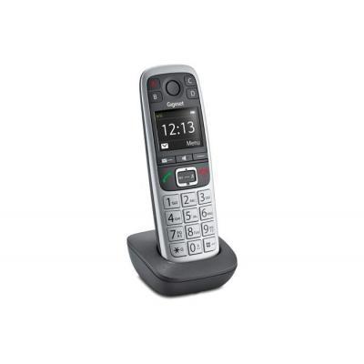Gigaset dect telefoon: E550H - Grijs