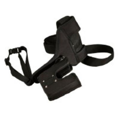 Intermec Standard Belt Holster – with handle Houder - Zwart