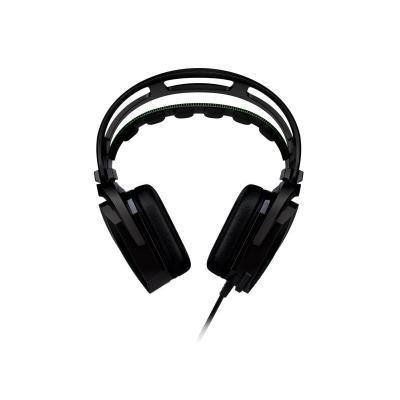 Razer headset: Tiamat 2.2 - Zwart