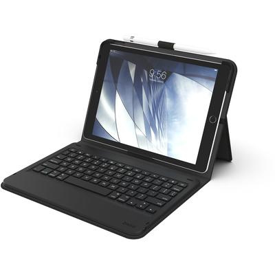 ZAGG Messenger Folio 2 Keyboard Case Apple iPad 10.2 (2020/2019) / Apple iPad Air 10.5 (2019) Black Toetsenbord - .....