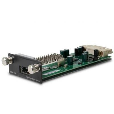 D-link switchcompnent: 10-Gigabit XFP Module