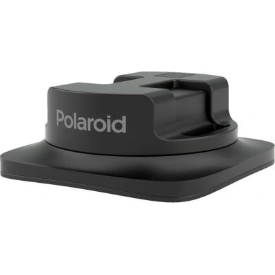 Polaroid camera-ophangaccessoire: Helmet Mount - Zwart