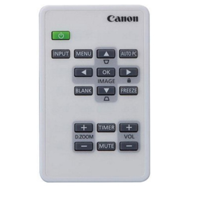 Canon afstandsbediening: LV-RC08 - Wit