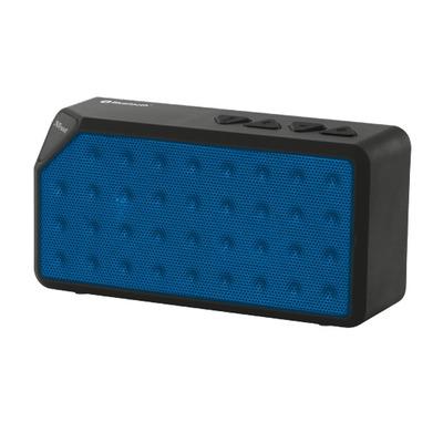 Urban Revolt Trust Draadloze miniluidspreker kleur: blauw Draagbare luidspreker