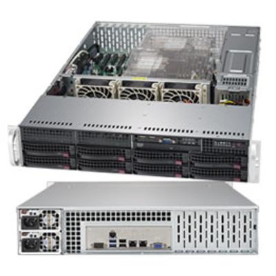 Supermicro SYS-6029P-TRT server barebones