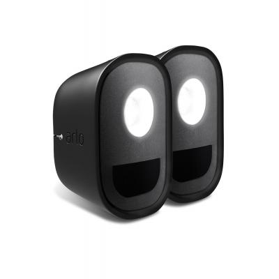 Arlo personal wireless lighting: ALA1000 - Zwart, Wit