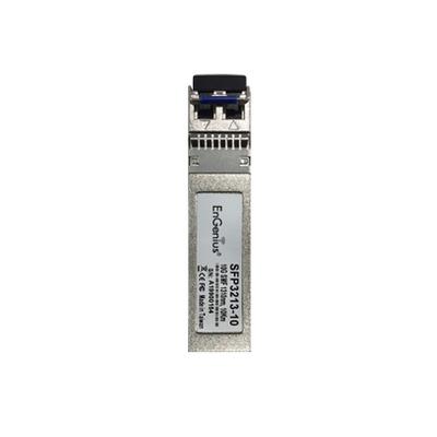 EnGenius SFP3213-10 Netwerk tranceiver module - Zilver