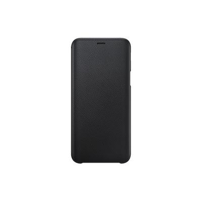 Samsung EF-WJ600 mobile phone case - Zwart