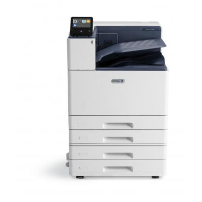 Xerox A3, 45/45 ppm, Duplex Printer, Color Meter, Adobe PS3, PCL5e/6, 3 Trays, Total 1140 sheets