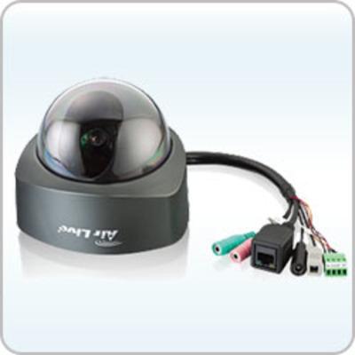 AirLive POE-200CAM V2 Beveiligingscamera - Zwart