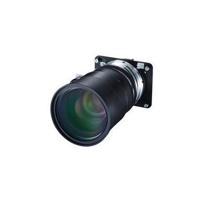 Canon projectielens: LV-IL05 - Zwart