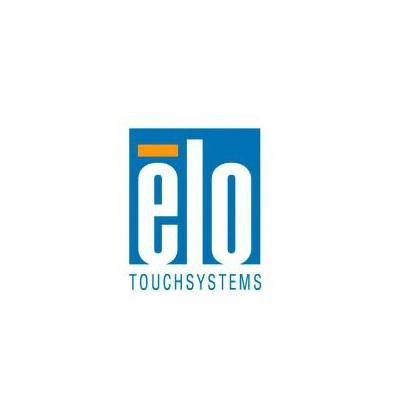 Elo Touch Solution Stand for 2201L, Dark Grey Monitorarm