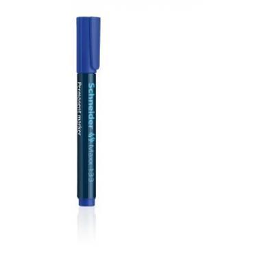 Schneider marker: Maxx 133 - Blauw