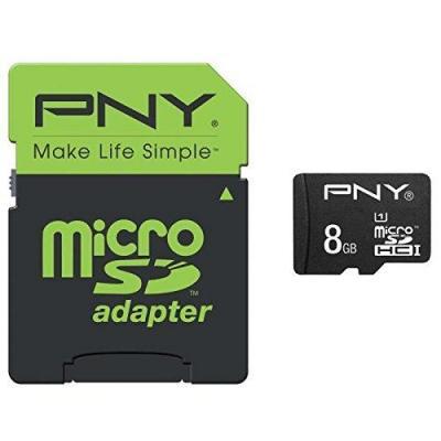 PNY SDU8GBPER50-EF flashgeheugen