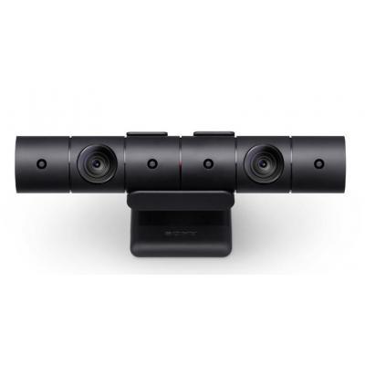Sony spel accessoire: PlayStation Camera - Zwart