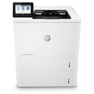 Hp laserprinter: LaserJet LaserJet Managed E60065x - Zwart