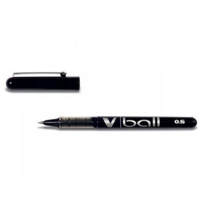 Pilot pen: Rolschrijver vb5 zwart