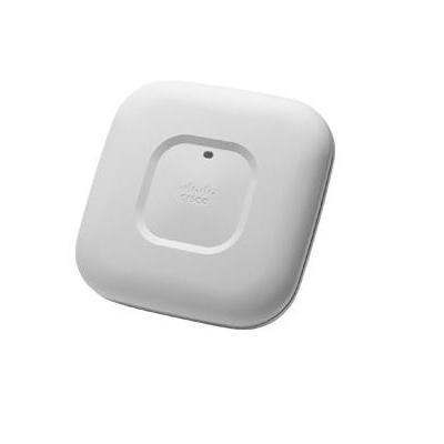 Cisco Aironet 2702I-E-K9 802.11ac CAP 3x4:3SS CleanAir (10-pack) Access point - Wit