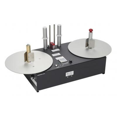 Labelmate label bevestigingsmachine: RRC-330-U STANDARD - Zwart