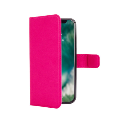 Xqisit Viskan Mobile phone case - Roze