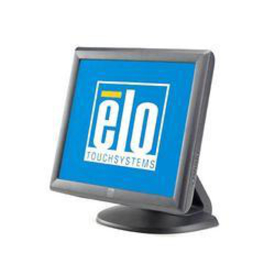 Elo Touch Solution 1715L Touchscreen monitor - Grijs