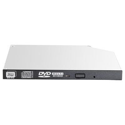 Hp brander: 9.5mm SATA DVD-RW JackBlack Gen9 Optical Drive
