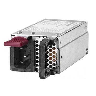 Hewlett Packard Enterprise 867875-B21 Power supply unit - Aluminium, Zwart