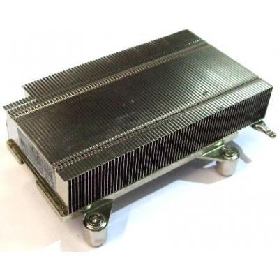 Hp Hardware koeling: 508876-001 (Refurbished ZG)
