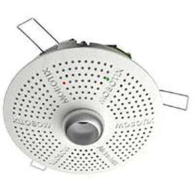 Mobotix c26B Beveiligingscamera bevestiging & behuizing - Wit