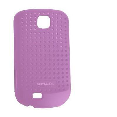Anymode apparatuurtas: Cool Case voor Galaxy Mini (Roze)