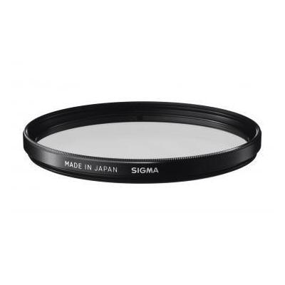 Sigma AFD9B0 - 62mm WR UV Filter Camera filter