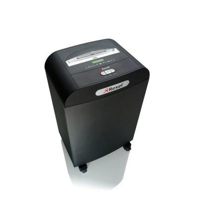 Rexel papierversnipperaar: Mercury RDS2270 Papiervernietiger Stroken