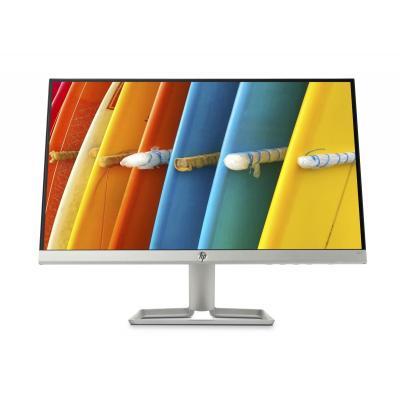 "HP 22f 21,5"" Full HD IPS Monitor - Zwart, Zilver"