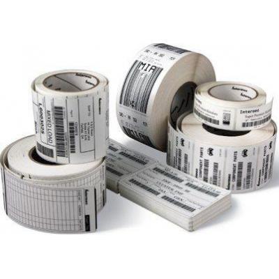 Intermec Duratran IIE Label Etiket - Wit
