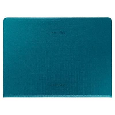 Samsung tablet case: Simple Cover - Blauw