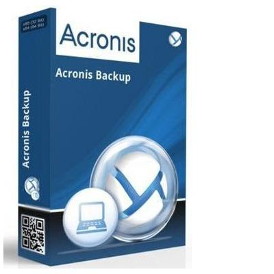 Acronis Backup Advanced for Workstation Subscription, 1 Y