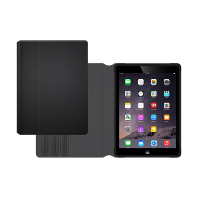 Griffin TurnFolio Tablet case - Zwart