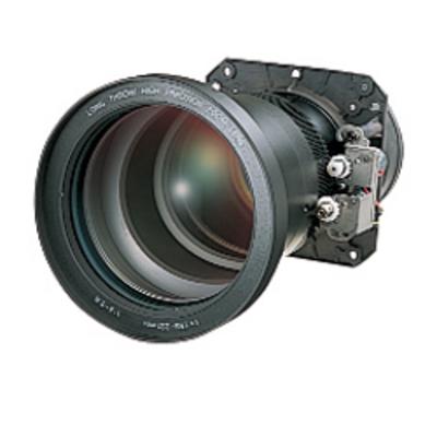 Panasonic projectielens: ET-ELT02 zoomlens - Zwart