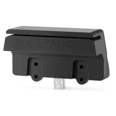 HP RP2 geïntegreerde single-head MSR zonder SRED Kaartlezer - Zwart
