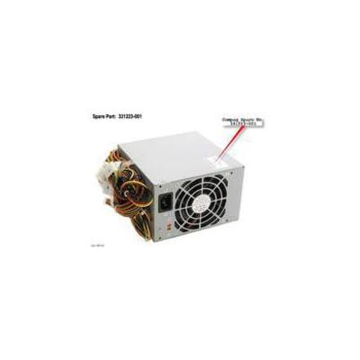 Hp power supply: PWR SPLY PSV-PFC 280W .5V Refurbished (Refurbished ZG)