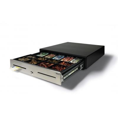 Safescan HD-4646S - Zwart, Zilver