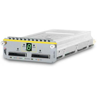 Allied telesis switchcompnent: High Speed Stacking Module