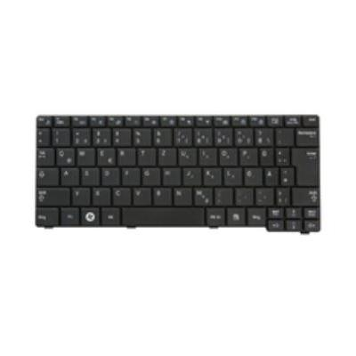 Samsung toetsenbord: Keyboard (ENGLISH) - Zwart, QWERTY