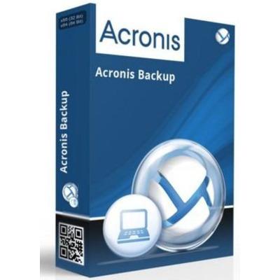 Acronis A1WAHDLOS21 softwarelicenties & -upgrades