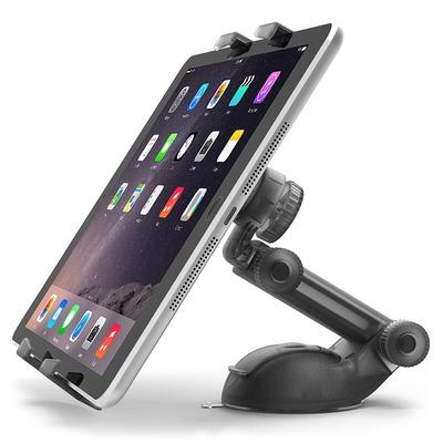 IOttie Easy Smart Tap 2 Universal Car Desk Mount Holder Stand Cradle for iPad Air/4/3/2 iPad Mini/Retina, Galaxy .....