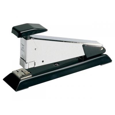 Rapid kantoorartikelen: Nietmachine 2 chroom/zw
